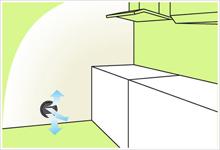 Cappe guida alla scelta elettrodomestici - Foro areazione cucina normativa ...
